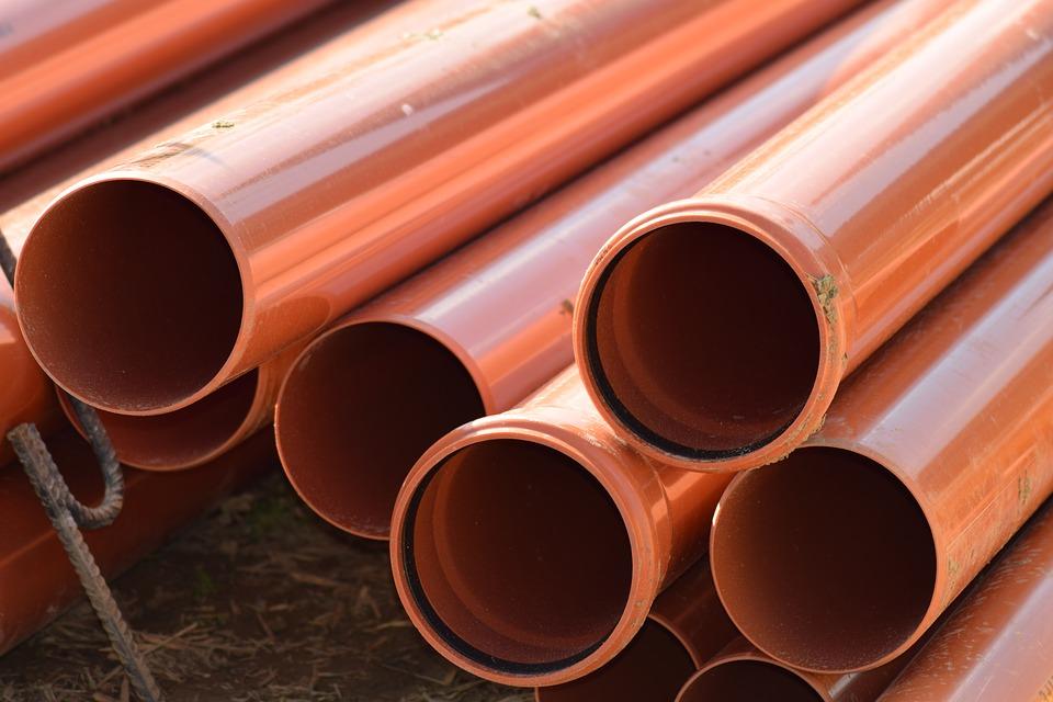 塑料板、管、型材制造及塑料零件生产、销售