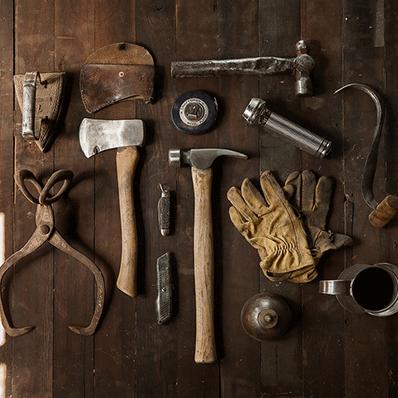 机械设备制造、安装、维修及改造