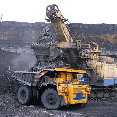 煤机设备技术服务