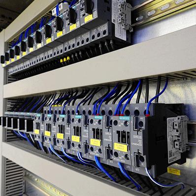 年產3500臺高低壓智能電器控制柜(系列)擴能升級改造項目