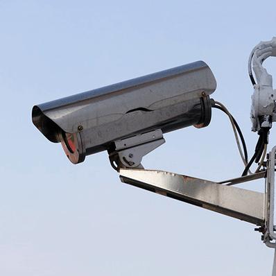 安防監控設備