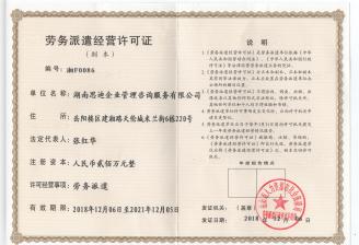 湖南思迪企业管理咨询服务有限公司
