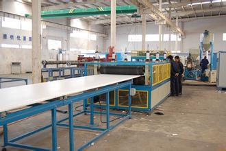 福安家木业公司实木齿接板技术攻坚及项目建设案例