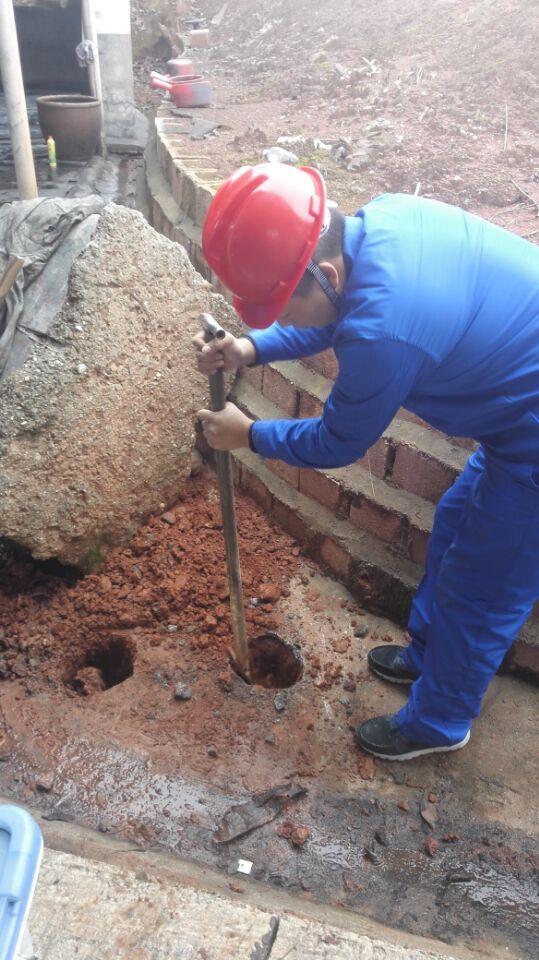 深入醴陵300余家烟花爆竹生产开展为期一年的防静电技术指导活动