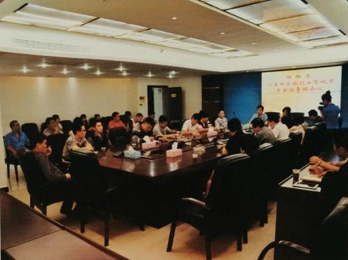 桂阳有色高科投资有限公司