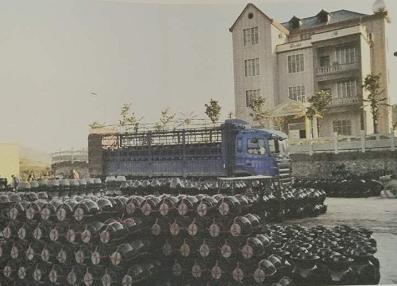 桂阳县舂陵江镇柏贵陶陶业有限公司