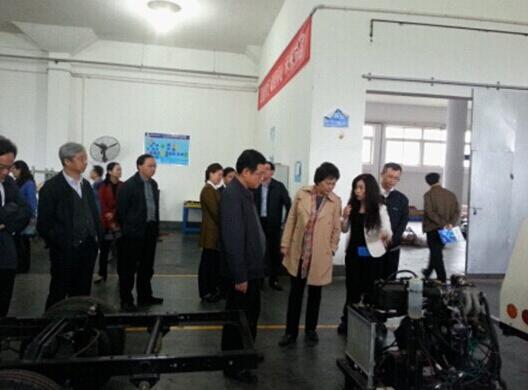 副省长黄兰香来潭进行专题调研 助力中小微企业渡过难关