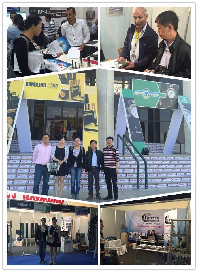 2015意大利米兰(欧洲)国际机床展总结